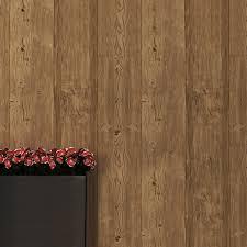 papel pintado de imitación de madera de imitación vine para vinilo pvc impermeable dormitorio sala de
