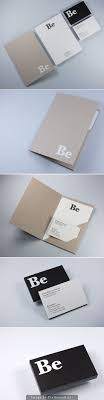 Corporate Identity Branding Business Card Letterpress Notebook