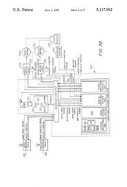 patent us5117992 system for learning control commands to patent drawing