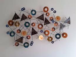 artisan house metal wall art kaleidoscope in on artisan house wall art with artisan house metal wall art elitflat