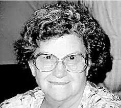 Mary Dobbs-Dawson Obituary (2010) - Dayton Daily News