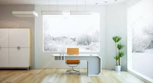modern interior office stock. interior design of modern office u2014 stock photo 4886428