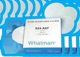 Whatman Price Catalog