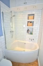 small bathroom tubs corner bathtub shower combo small bathroom reasons why you t go to small small bathroom
