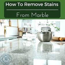 stain removal granite countertop baking soda remove stains granite granite stain stain remover granite baking soda home interior design ideas website mobile