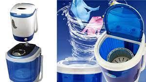 Top 8 Máy giặt mini loại nào tốt chất lượng nhất hiện nay