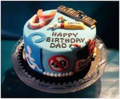 Cake Designs For Mens 50th Birthday Cake Ideas For Birthday Easy Men