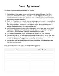 Franchise Agreement Template Get Free Sample