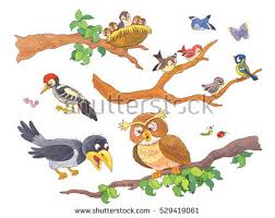 Small Picture Nightingale Stock Images Royalty Free Images Vectors Shutterstock