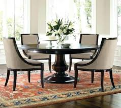 black pedestal dining table pedestal dining table set dining tables fascinating round pedestal dining table set
