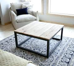 diy industrial coffee table coffee table rustic industrial coffee table restoration hardware