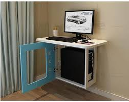 space saving desks space. Small Family Model Bedroom Wall Computer Desk. Hanging Space Saving Hang A To Desk-in Laptop Desks From Furniture On Aliexpress.com