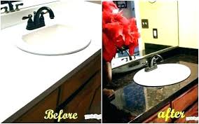 paint to make look like granite how a s painting laminate countertops blackstar finished g