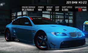 Awesome BMW 2017: Racing Rivals 2011 Bmw M3 GT2 Cheap?? Check ...