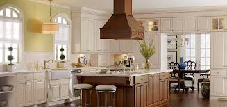 thomasville kitchen cabinets awesome ideas manteo maple toasted almond glaze and cherry coffee by cabinetry