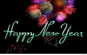 happy new year 2016.  New Logo Header Menu To Happy New Year 2016