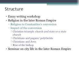 the fall of the r empire essay why did the r empire   fall of rome essay examples kibin · the