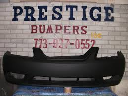 1999-02 FORD MUSTANG COBRA FRONT BUMPER COVER