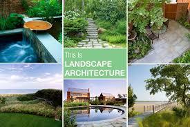 Small Picture All News OvS Landscape Architecture