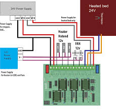 psu (power supply unit) and electrical good sizing radds 6 12 battery at Dual 12v 24v Wiring Diagram