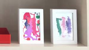 How to make modern art Jackson Pollock Allure Videos Watch How To Make Modern Art With Makeup Allure Video Cne