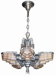 art deco chandelier great art chandelier modernism chandeliers with regard to prepare 7 art deco chandelier