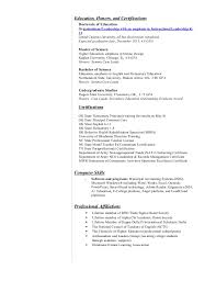 all but dissertation resume the basic sections of a resume video