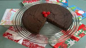Barbados <b>Christmas Black</b> Cake | Bajan <b>Style</b>! - YouTube