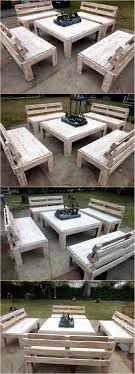 Pallet Furniture Pictures Best 25 Pallet Furniture Plans Ideas On Pinterest Pallet