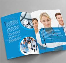 healthcare brochure templates free download medical brochure template 39 free psd ai vector eps indesign