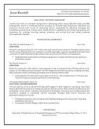 Cook Resumes Impressive Prep Cook Resume Prep Cook Resume Professional Line Cook Resumes