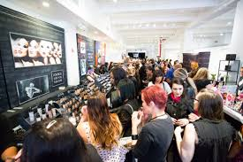 the makeup show nyc the largest pro makeup event in the us by bella new york magazine