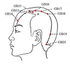 Gallbladder Meridian