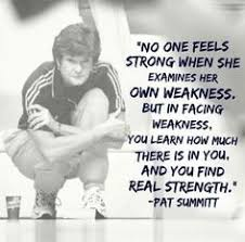 Pat Summitt Quotes Beauteous 48 Best Pat Summitt Images On Pinterest In 48 Pat Summitt Lady