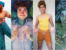 9 Luca Cosplays Who Look Straight Out Of The New Disney Film
