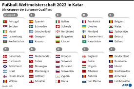 Platz feierte kroatien den bis dahin größten erfolg des kroatischen fußballs bei einer wm. Fussball Weltmeisterschaft 2022 In Katar 1 1