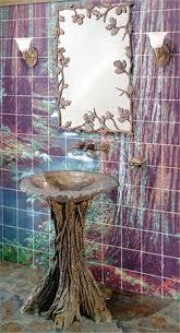 Artistic Bathroom Sinks
