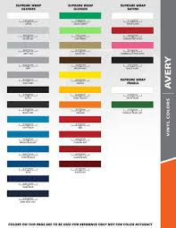 2013 Ford Color Chart Ford Fusion Lower Side Graphic Stripes Dagger 2013 2018 Avery Supreme Or 3m 1080 Wrap Vinyl