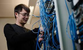 Computing Computer Networks Engineering Msc