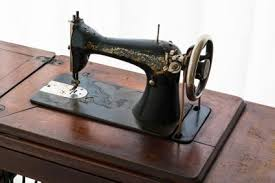 Treadle Sewing Machine History