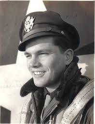 Robert Benjamin Hastie — The 95th Bomb Group (H)