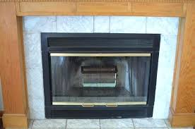 gas fireplace draft cover insulation how can i insulate my when its not in use stopper canada magnetic vent covers