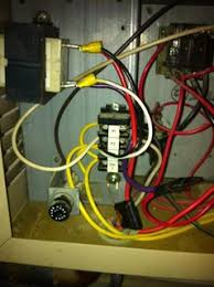 hvac how should i attach a c wire on my chromalox boiler home how should i attach a c wire on my chromalox boiler