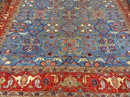 9x12 blue oriental rug jpg