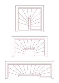Rechner für ausmaße, anzahl der stufen, stufengröße, steigungsverhältnis und neigungswinkel einer geraden treppe (oder leiter). Treppengrundrisse Fur Alle Treppenformen Kostenfrei Herunterladen