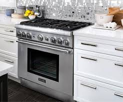 thermador 6 burner gas cooktop. 36 inch pro harmony range in a kitchen thermador 6 burner gas cooktop p
