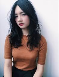 大人かっこいいベリーロング Yu 118 ヘアカタログ髪型ヘア 髪型