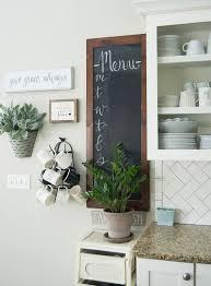 57 kitchen wall decor ideas home