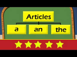Resultado de imagen para images of articles(the/a/an)