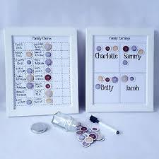 Details About Family Chore Charts Childrens Reward Chart X 2 Magnet Charts Kids Jobs Tasks
